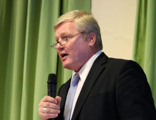 2019 muss in Niedersachsen auch zum Jahr der Inneren Sicherheit werden, so Dr. Bernd Althusmann – Vorsitzender der CDU in Niedersachsen