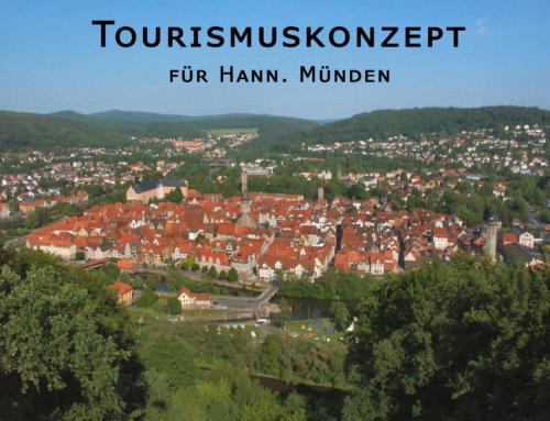 Tourismuskonzept für Hann. Münden liegt im Entwurf vor