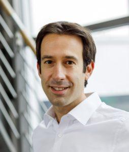Tobias Dannenberg – CDU Bürgermeisterkandidat