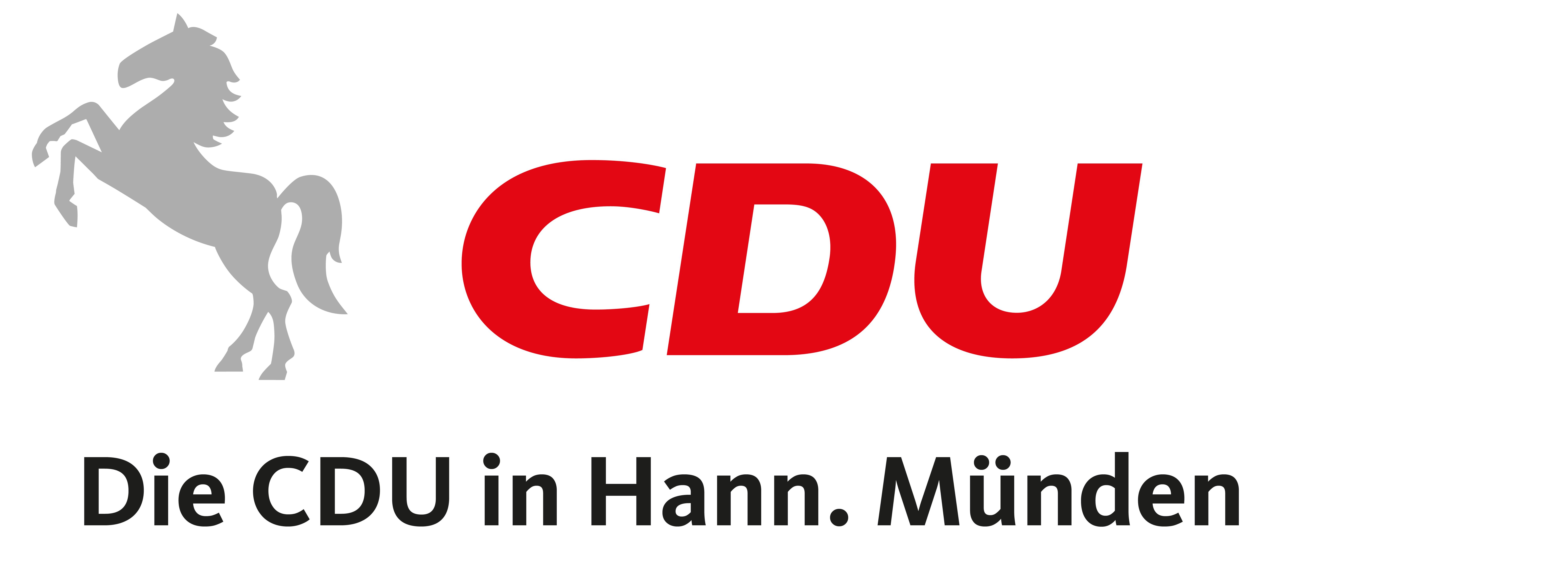 CDU Hann. Münden
